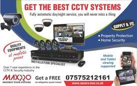 Quality CCTV System