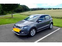 VW Polo, 1 Lady Owner, Immaculate Condition