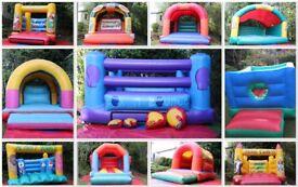 Bouncy Castle Hire!! *PROMOTION*