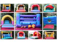 Bouncy Castle Hire!!
