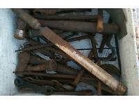 Tools mixed lot
