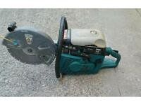 Makita DPC6410 p/x for Wacker plate