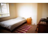 Large sunny double room in Headington £485 incl. C.tax B.band shared with only 2 others