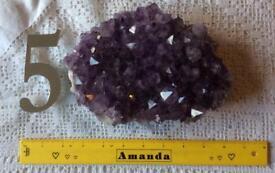 Amethyst Geode Piece #5