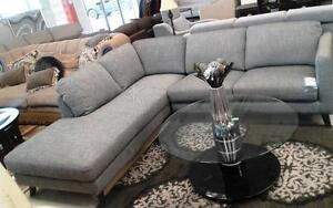 HIGH QUALITY ELEGANT SECTIONAL SOFAS ON GREAT DISCOUNT!! (AD 253)