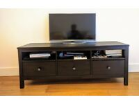 IKEA TV stand HEMNES - excellent conditions