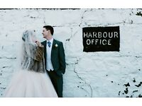 Wedding Photography Limited Time** Offer - Perfect Opening Line