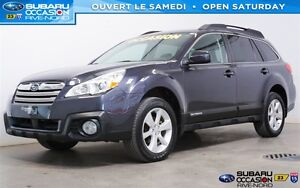 2013 Subaru Outback Convenience SIEGES.CHAUFF+CRUISE+BLUETOOTH