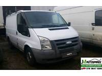 01-13 Ford Transit ***BREAKING FOR PARTS ONLY Jm Autospares