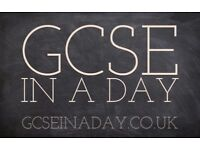 GCSE Maths in a Day - Crash Course 2018 - Beauchamp College - Experienced Teacher - Tuition / Tutor
