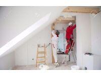 Multi skilled Handyman / Painter / Laminate flooring / Plaster-boarding / Maintenance