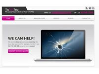 Business For Sale - PC Laptop Repair Buy and Sell - Potential for Websites and Digital Marketing