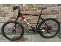 Men's Mountain bike Giant. XL frame