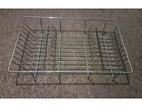 Must Go | As New Stainless Steel Draining Board | Rack | Dishes | Sink Drainer | Mexborough