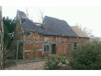 TIME SERVED ROOFER WANTED FOR LOCAL BUILDING AND ROOFING COMPANY-SHREWSBURY AND SURROUNDING AREA