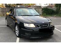 2004 Saab 93 AERO spares or repair