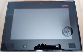 """Avaya Flare Desktop Video Tablet Model - A175, Android - 11.6"""" Touch Screen"""