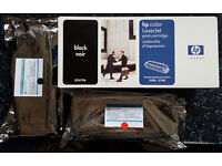 HP Q2670A Black Print Cartridge for HP Color LaserJet 3500 3550 3700 plus 2 others
