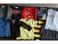 Boys Bundle of Clothes size 4-5 years old