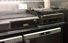 Bufalo grills