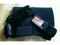Clippasave Bump Belt pregnancy car seat comfort belt