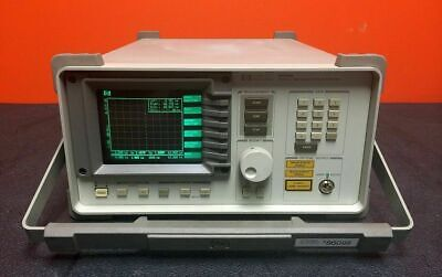 Hp 8145a Optical Time Domain Reflectometer Opt.23 Sale