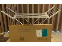 Argos Home Heated Electric Airer with Wings
