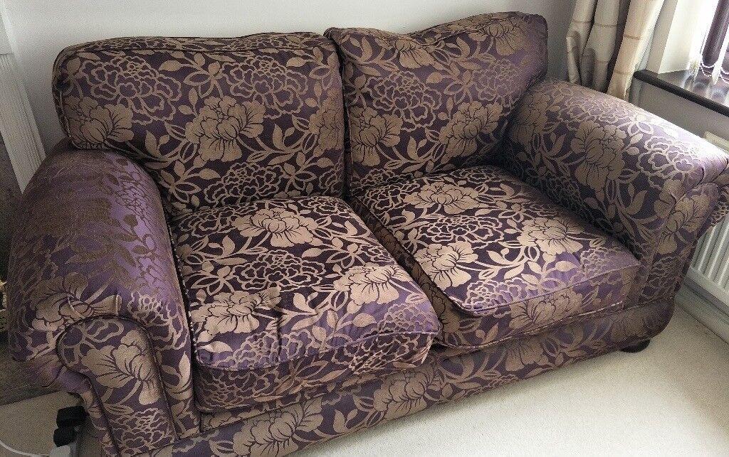 Ashley Manor Sofa Set 3 Seater 2 1
