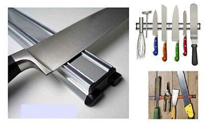 Barra magnetica per coltelli da cucina calamita profilo magnetico porta utensili
