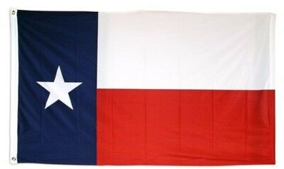 3x5 texas state flag 100 percent polyester