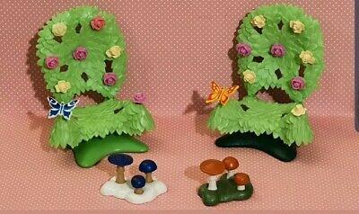 Playmobil Fairies chairs
