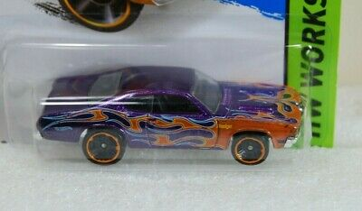 Hot Wheels 2014