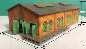 Model Railway Warehouse N Scale Mooroolbark Yarra Ranges Preview