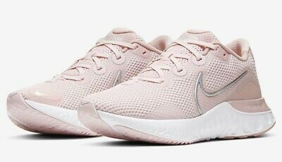 Nike Renew Run Womens Size 9 Running Shoes Pink Rose React Air Zoom Infinity