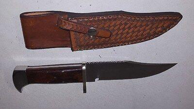Jpm Custom Knife