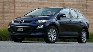 2012 Mazda CX-7 potiently for sale