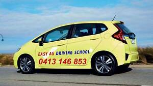 Driving School $39 for 1st hr. Homebush Strathfield Area Preview