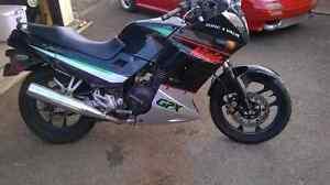 Two motorbikes Devonport Devonport Area Preview