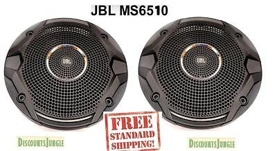 JBL MS6510 Boat Marine Audio 6.5