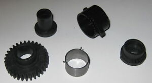 One-Way-Spring-Wrap-Clutch-with-Spur-Gear-Anti-Reverse-Adjustable-Spring-Clutch