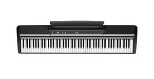 Korg SP-170SBK Digital Piano (Black) 88 keys NEW Doncaster East Manningham Area Preview
