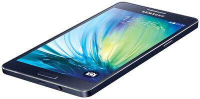 Samsung Galaxy A5 SM A500W - 32GB - Black (Unlocked) Smartphone 9/10