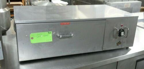 Used Star SST-45 Bun Warming Drawer