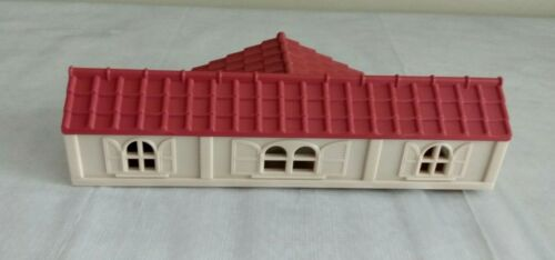 Calico Critters Replacement Pieces Red Roof County Home Roof No, CC1797
