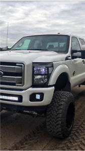F250 parts wanted!