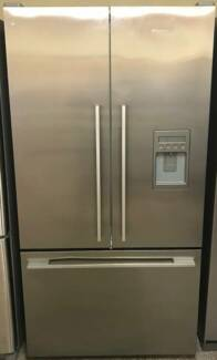 Fisher&Paykel 610L Fridge and Freezer /3 Months warranty Y079