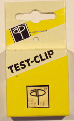 Test Clip Dip 8 Pin Ap Products New Or Gently Used Great Condition