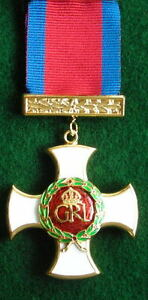 Distinguished Service Order GRI WWII Copy