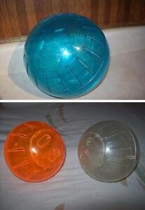 1 or 2 Level Hamster Mouse Cage or Exercise Sphere London Ontario image 2