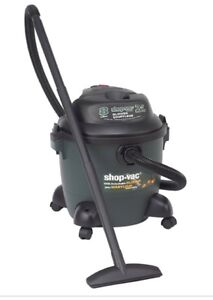 Wet/Dry Shop Vac with Leafblower